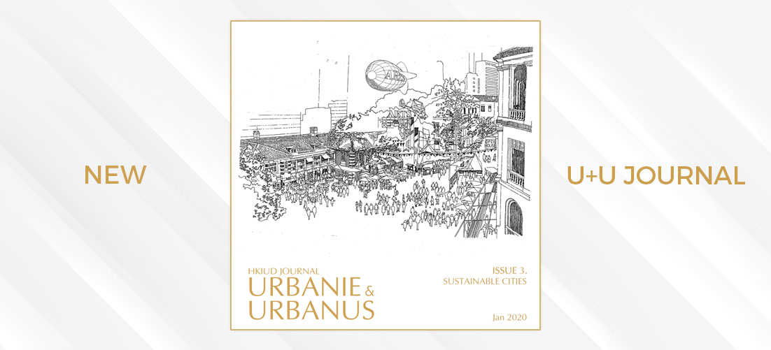 Urbanie & Urbanus - Sustainable Cities